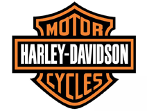 Click to access the Harley Davidson website