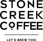 Click to access the Stone Creek Cofee website