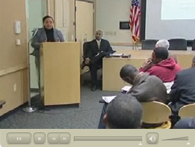 Bronzeville Business Resource Seminar Video